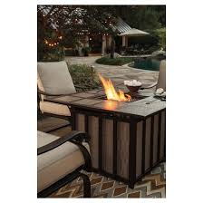 wandon square fire pit table 40