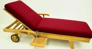 Chaise Lounge Cushions Pool Lounge Chair Cushions