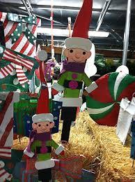 santa u0027s elves fix christmas lights faster but now demand higher