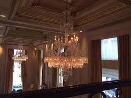 chandelier nyc the picture of the club at the plaza in nyc new york