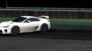 lexus lfa performance parts lexus lfa madness daikokuten assoluto racing youtube