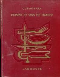 cuisine et vins de curnonsky cooking 1953 cuisine et vins de ebay