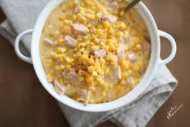 the best cheesy corn recipe the side dish or dip
