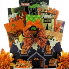 ideas for the halloween season 32 homemade gift basket ideas for