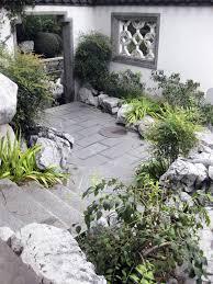 Backyard Landscaping Ideas With Rocks by 32 Backyard Rock Garden Ideas