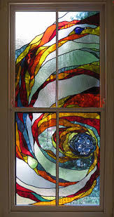 painting on glass windows hand painted and etched glass leaded lights for sash windows
