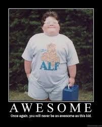 Fat Black Kid Meme - image 22184 fat alf kid know your meme