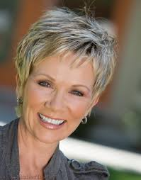 short haircuts for older females hairstyle picture magz