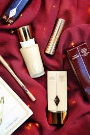 charlotte tilbury available at feelunique free makeup samples