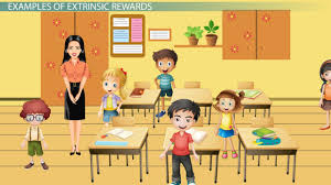 extrinsic motivation in psychology definition examples u0026 types