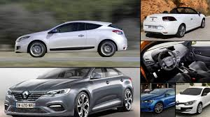 megane renault 2015 renault megane all years and modifications with reviews msrp