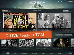 watch tcm on the app store