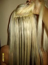 micro bead hair extensions reviews braidsweavesnmore hair extension photos