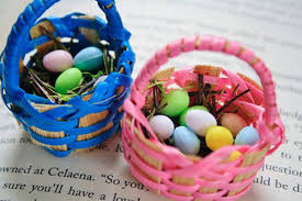 easter egg baskets to make easter basket ideas adults how to read blood pressure readings