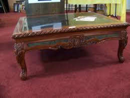 coffee table extraordinary carved wood coffee table designs hand