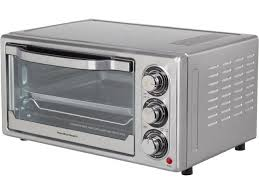 Toaster Oven With Toaster Hamilton Beach 31511 Stainless Steel Stainless Steel 6 Slice