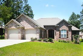 attractive 3 bedroom 2 bath brick house plan 11773hz