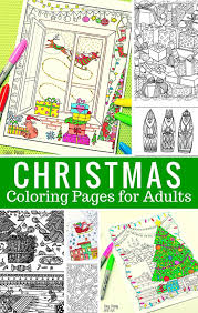 easy peasy coloring page free printable christmas coloring pages for adults easy peasy and fun