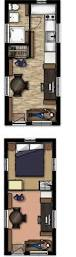 Tiny House Floor Plan Maker This Is Texas Tiny Homes Latest Plan Design Which Is Ideal For