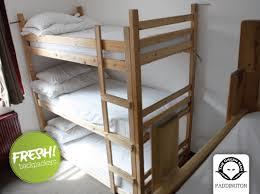 PubLove  The Green Man Paddington London England Reviews - Paddington bunk bed