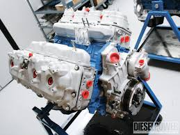 million mile duramax engine rebuild diesel power magazine