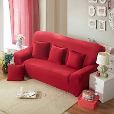 Red Sectional Sofas by Online Get Cheap Red Sectional Sofa Aliexpress Com Alibaba Group
