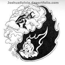 Yang Yang Tattoos Yin Yang Design By Joshuasylvia On Deviantart