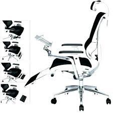 pied fauteuil bureau chaise de bureau ergonomique chaise de bureau ergonomique pas cher