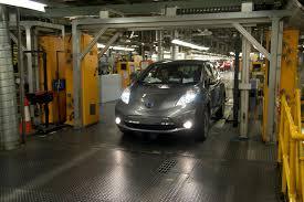 nissan finance jobs sunderland the motoring world 2013 03 24