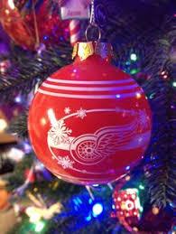 detroit wings stanley cup ornament collection nhl detroit