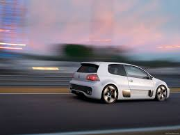 volkswagen racing wallpaper volkswagen golf gti w12 650 concept 2007 pictures information