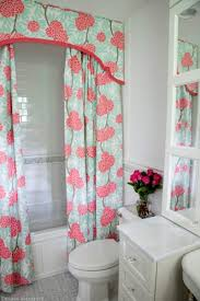 23 elegant bathroom shower curtain ideas photos remodel and design
