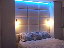get creative wall panels manufactured for your bedroom in leicester