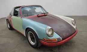1972 porsche 911 targa for sale worst 1972 porsche 911t targa for sale hemmings fr photo by
