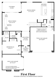 First Texas Homes Hillcrest Floor Plan Willow Bend At Saddle Ridge The Ravenwood Nv Home Design