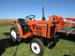 allis chalmers 5015 ac my pictures pinterest tractor and