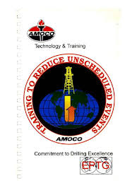 drilling practices course manual reflection seismology