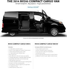 nissan commercial van nissan commercial vehicle info new nissan sales near apex nc