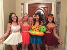ice cream trio costumes three friends and halloween costumes