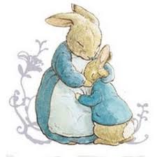 rabbit by beatrix potter beatrix potter tea time beatrix potter illustrations