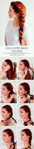 Single Braid Hair Extensions by Best 25 Single Braids Hairstyles Ideas On Pinterest Black