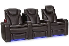 Home Theater Chair Barcalounger Solaris Theater Chairs 4seating