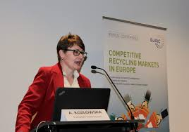 euric competitive recycling markets in europe
