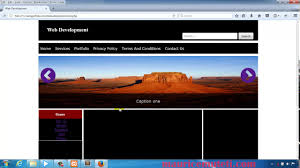 tutorial php web php web development how to make a website tutorial 16 left