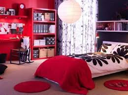 Red Bedroom Makeover Ideas In Low Price Master Bedroom Interior - Bedroom make over ideas