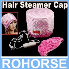 hair thermalizer aliexpress com buy pink hair thermal treatment beauty steamer