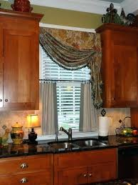 kitchen window valances ideas kitchen valance ideas best valances for kitchen windows best kitchen