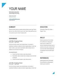 Good Example Of Resume by Resume Sample Resume Marketing Manager I Need To Create A Resume