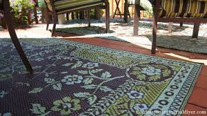 Outdoor Mats Rugs Deck Makeover Mad Decking And Deck Makeover