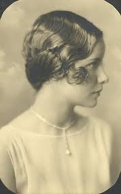 shingle haircut the 1920s also known as the roaring a complete history of the bob hairstyle v is for vintage